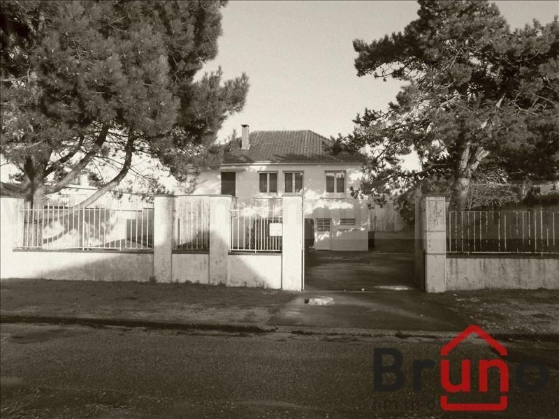 Sale house / villa Le crotoy 307000€ - Picture 1