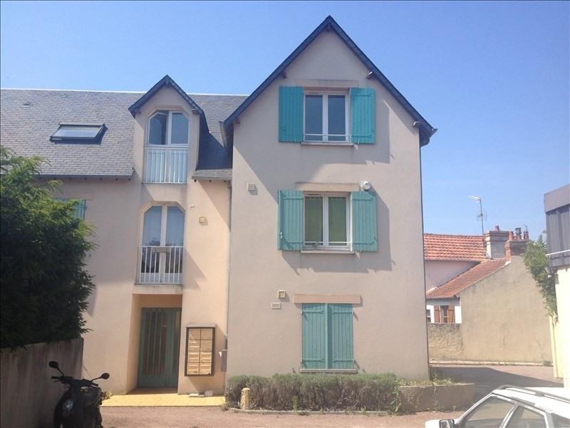 Rental apartment Caen 450€ CC - Picture 1