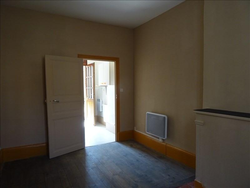 Vente appartement Moulins 24000€ - Photo 4