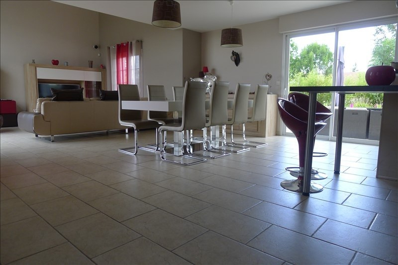 Verkauf von luxusobjekt haus Orleans 548000€ - Fotografie 3