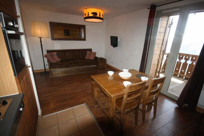 Vente de prestige appartement St lary pla d'adet 149 500€ - Photo 4