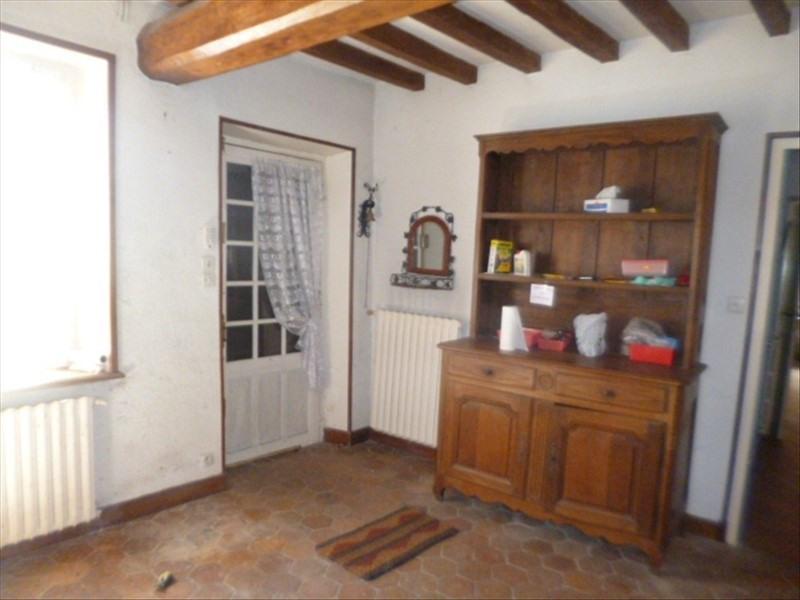 Vente maison / villa Nogent le roi 185000€ - Photo 5
