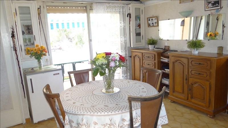 Sale apartment Cavalaire 155000€ - Picture 2