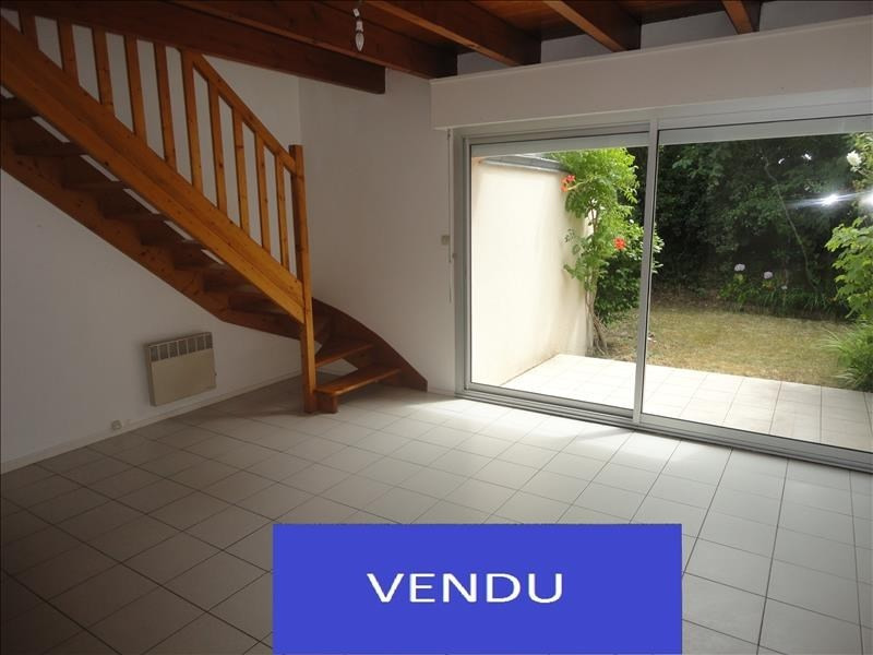 Sale house / villa Fouesnant 133 500€ - Picture 1