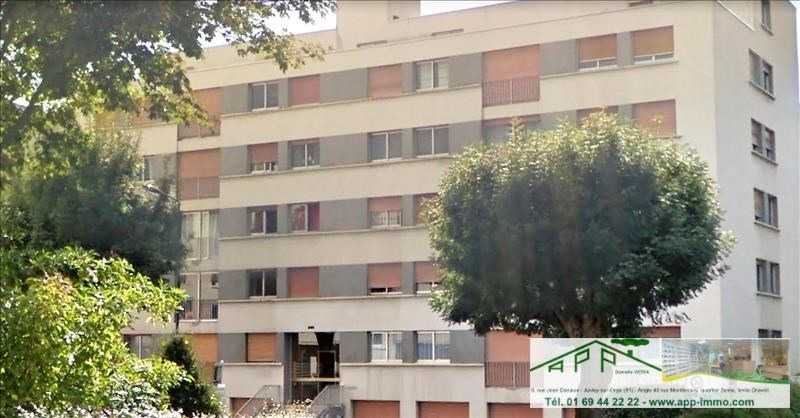 Vente appartement Juvisy sur orge 159 000€ - Photo 1