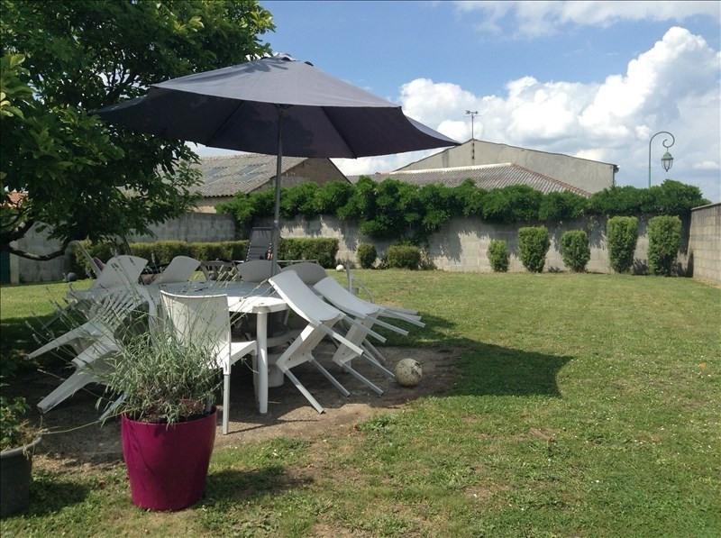 Rental house / villa St lumine de coutais 900€ CC - Picture 1