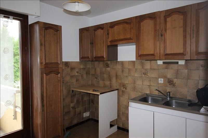 Rental apartment Marignier 615€ CC - Picture 3