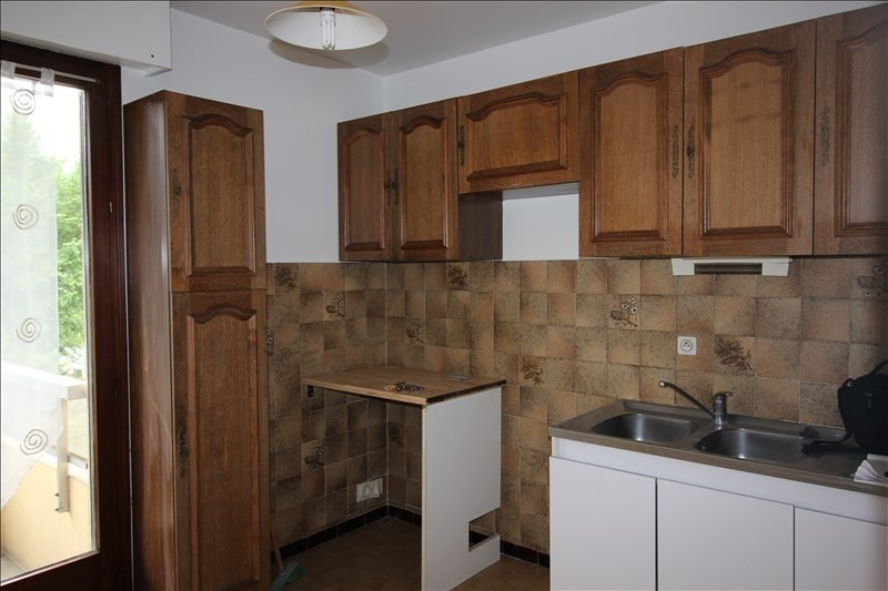 Location appartement Marignier 615€ CC - Photo 3