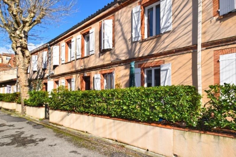 Location appartement Toulouse 1390€ CC - Photo 1