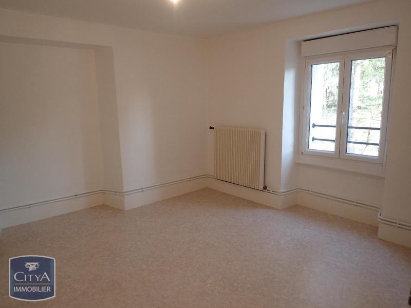 Appartement 3 pièces Thoraise