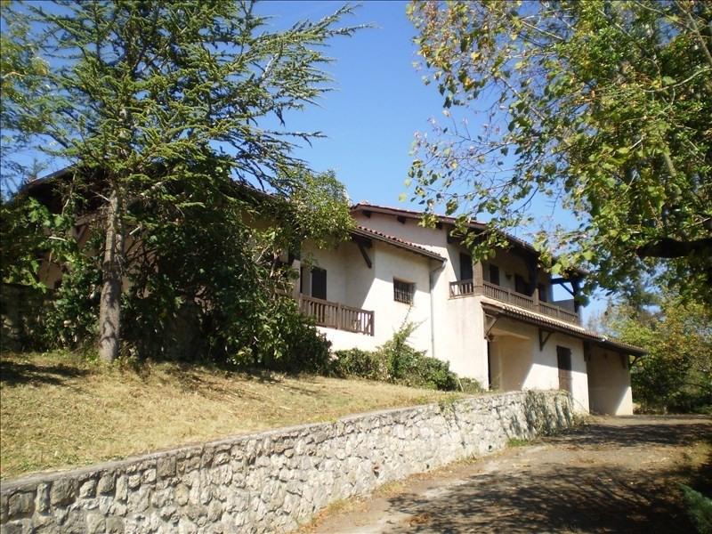 Verkoop  huis Pessan 295000€ - Foto 1