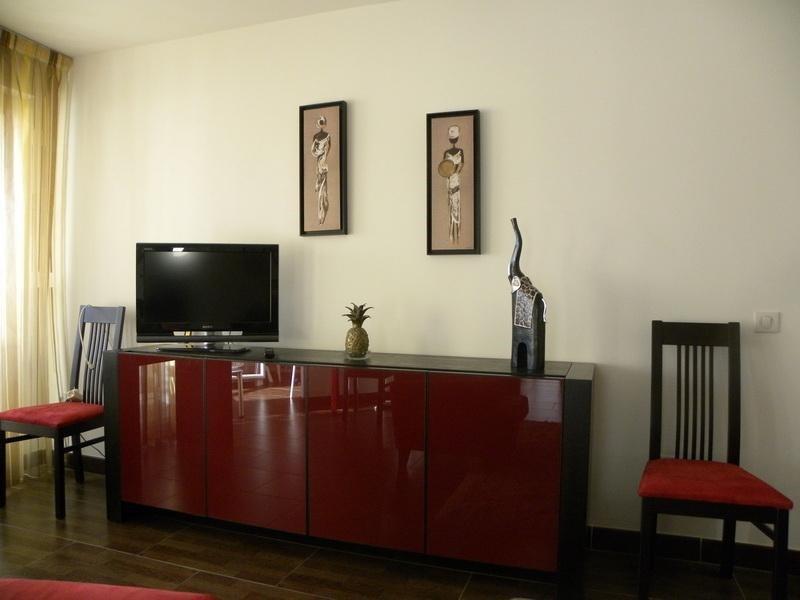 Location vacances appartement Bandol 590€ - Photo 4