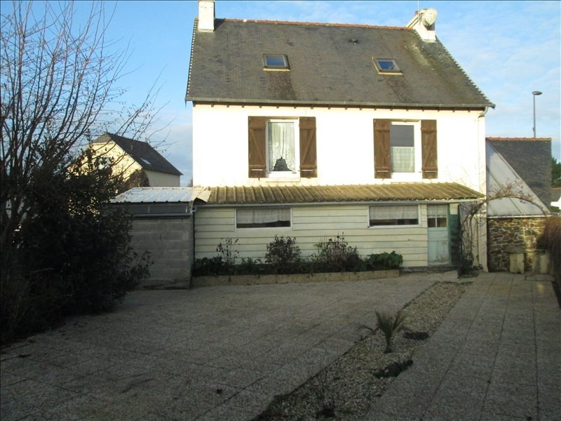 Sale house / villa Plerin 153 900€ - Picture 7