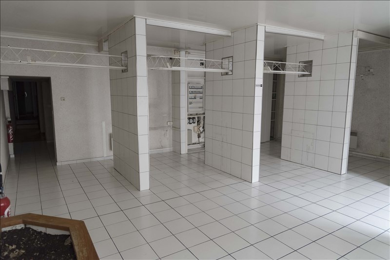 Rental shop Oyonnax 600€ HT/HC - Picture 3