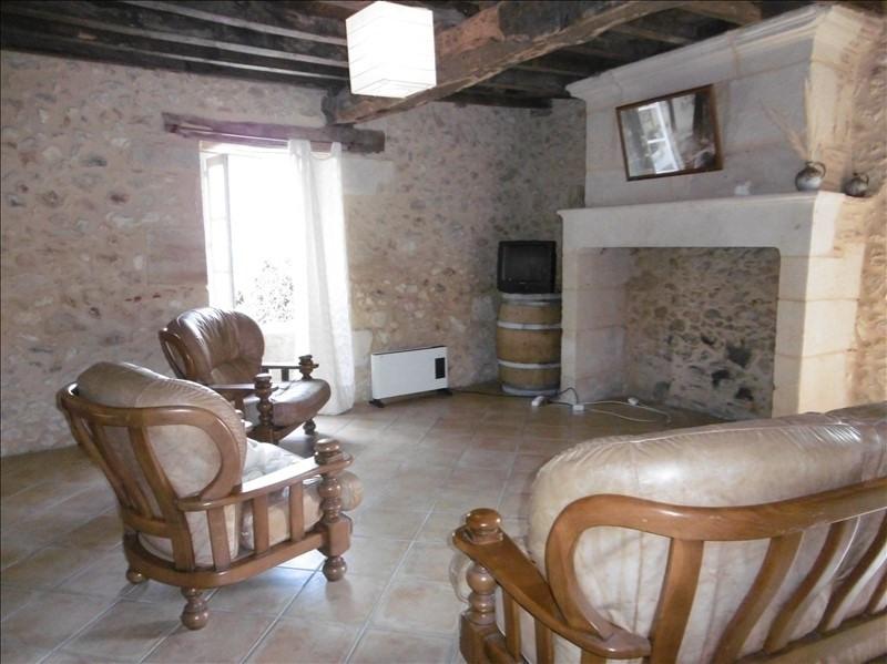 Vente maison / villa Mussidan 220000€ - Photo 3