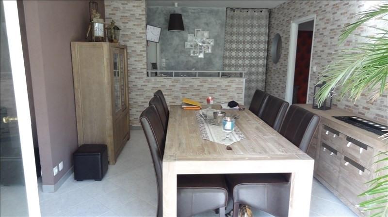 Rental apartment St quentin 600€ CC - Picture 3