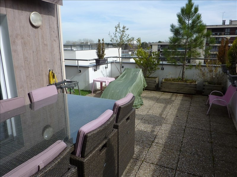 Vente appartement Les ulis 322 000€ - Photo 2