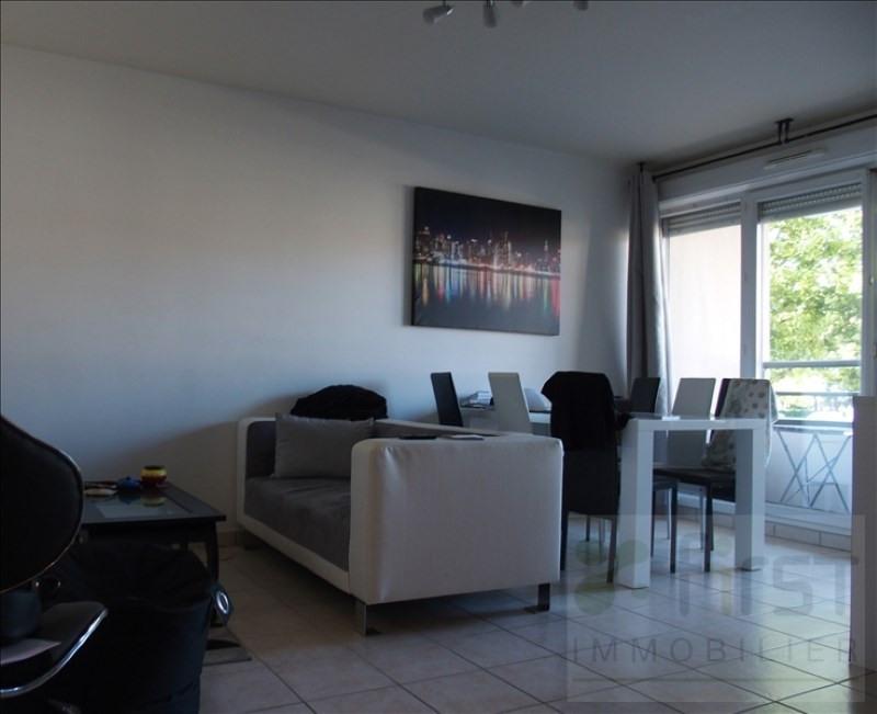 Vente appartement Annemasse 161000€ - Photo 2