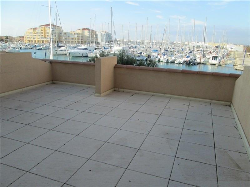 Vente appartement Frontignan 117000€ - Photo 2