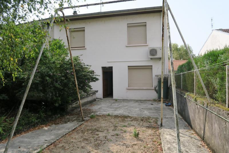 Sale house / villa Pont-d'ain 195000€ - Picture 1