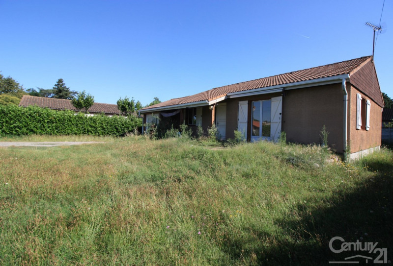 Sale house / villa Toulouse 240 000€ - Picture 1