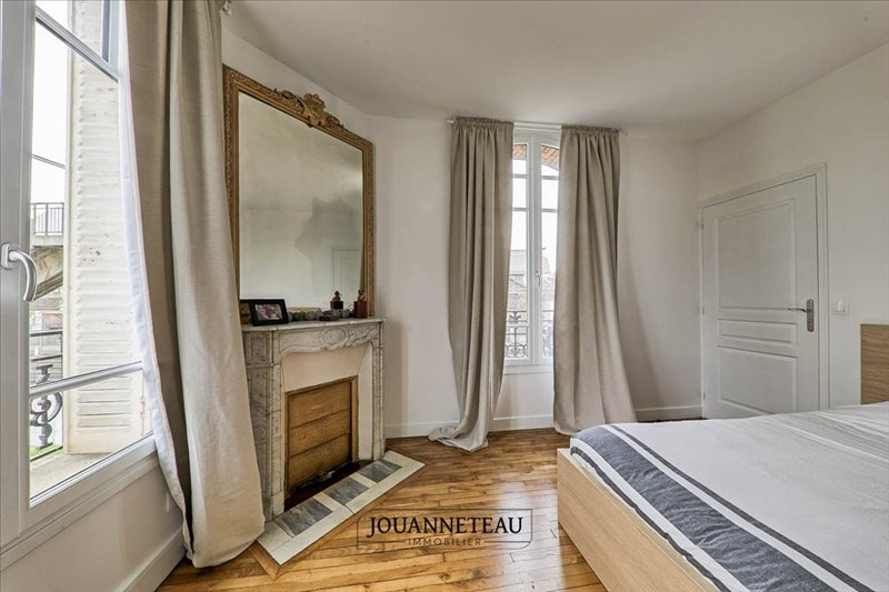 Sale apartment Vanves 369 000€ - Picture 4