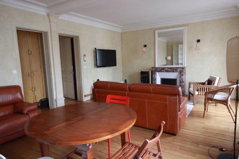 Location appartement Levallois perret 1500€ CC - Photo 3