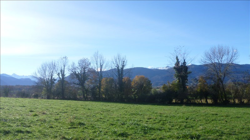 Vente terrain Gan 55 000€ - Photo 1