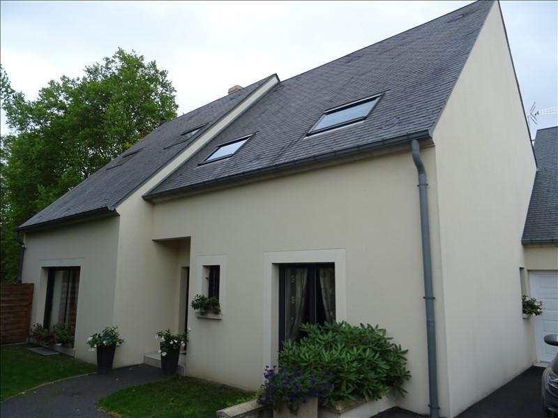 Sale house / villa Soissons 450000€ - Picture 1