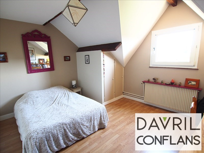 Vente maison / villa Conflans ste honorine 499500€ - Photo 8