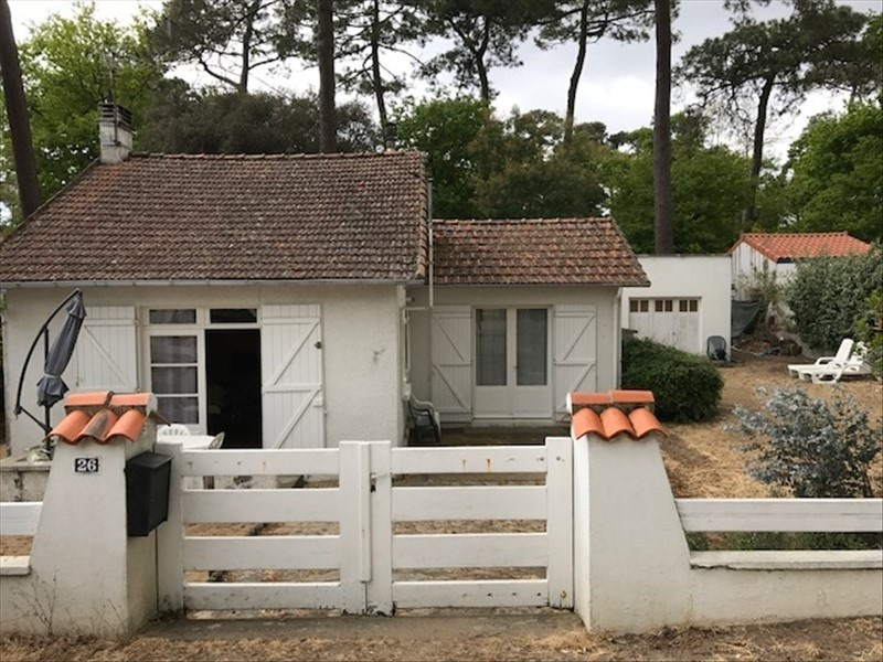 Sale house / villa St brevin l ocean 231000€ - Picture 2