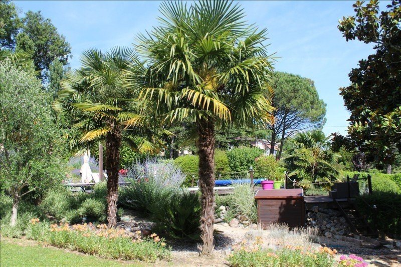 Deluxe sale house / villa Foulayronnes 399 000€ - Picture 9