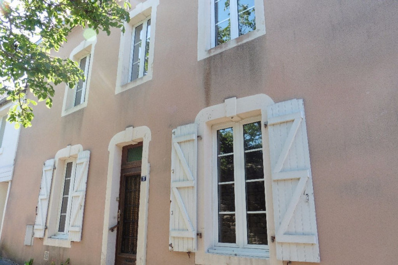 Location maison / villa Pont l abbe 590€ +CH - Photo 1