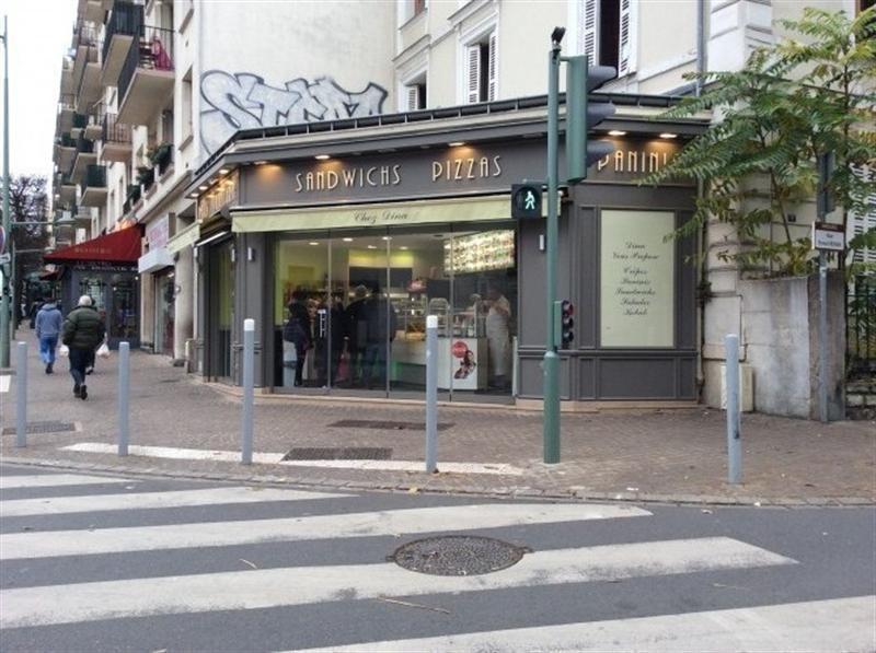 Location Boutique Arcueil 0