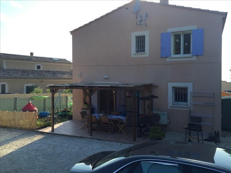 Vente maison / villa St roman de malegarde 170000€ - Photo 4