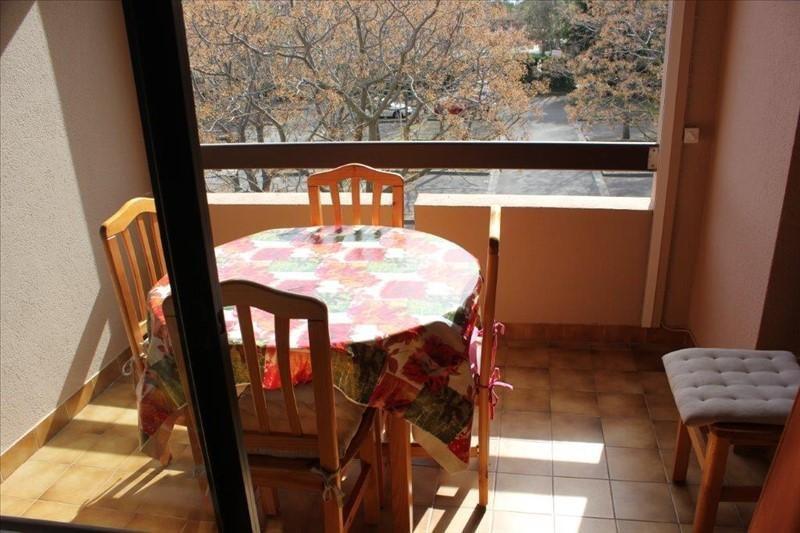 Vente appartement St cyprien 125000€ - Photo 2