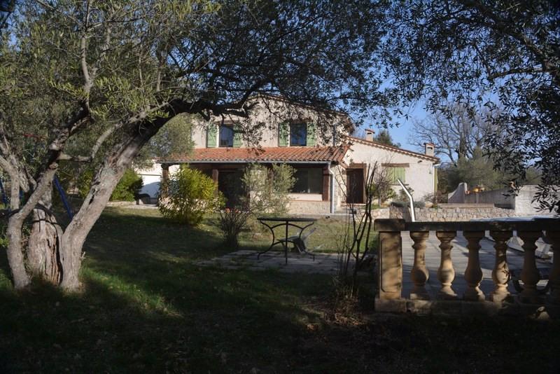 Revenda residencial de prestígio casa Montauroux 470000€ - Fotografia 8