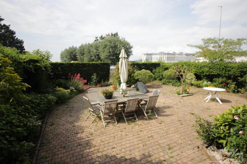 Immobile residenziali di prestigio appartamento Deauville 645000€ - Fotografia 2