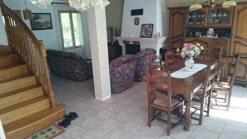 Vente maison / villa Gisors 262000€ - Photo 2