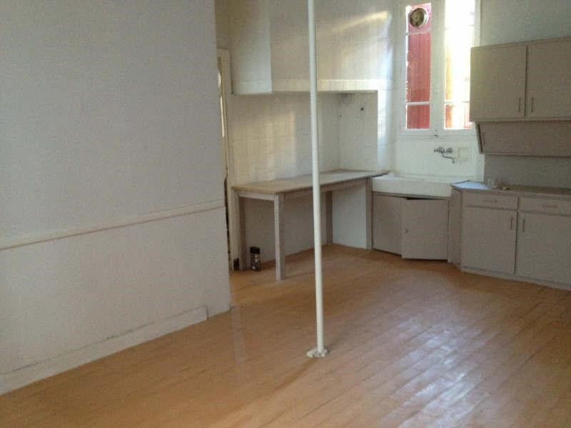 Sale apartment Secteur de mazamet 40 000€ - Picture 1