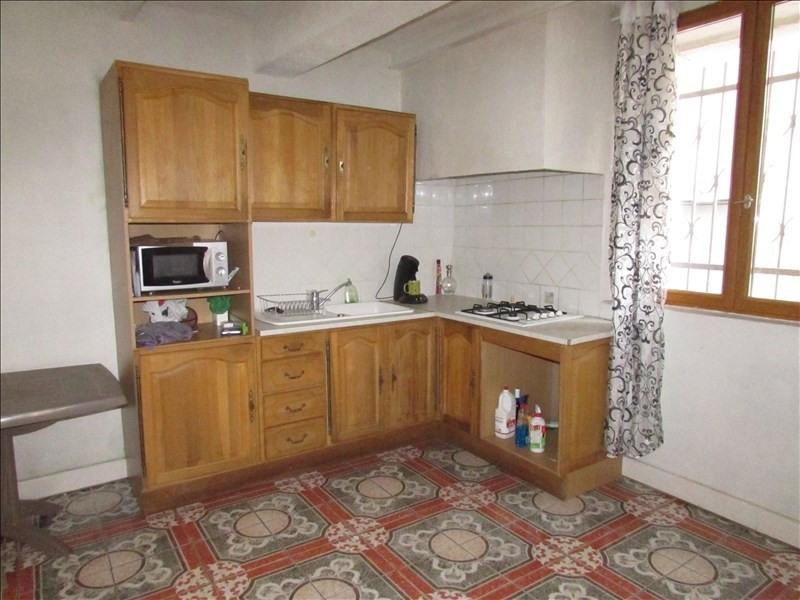 Sale house / villa Beziers 70000€ - Picture 2
