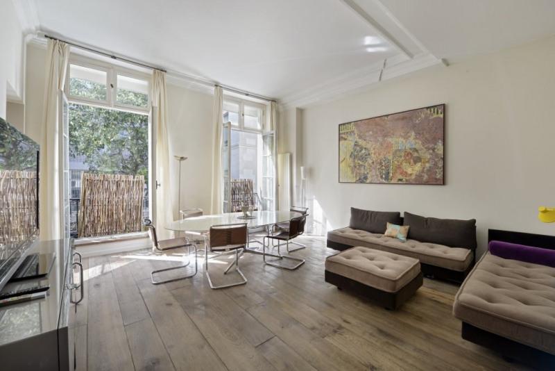 Престижная продажа квартирa Paris 3ème 1490000€ - Фото 5