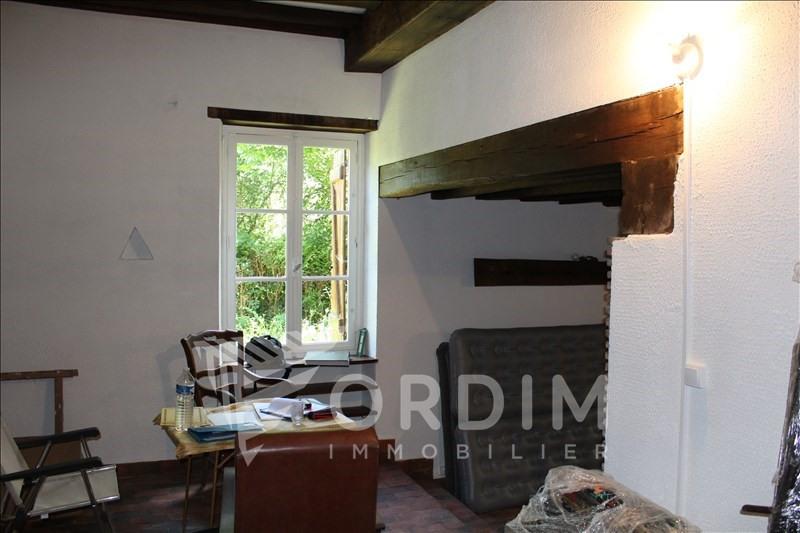 Vente maison / villa Treigny 90000€ - Photo 6