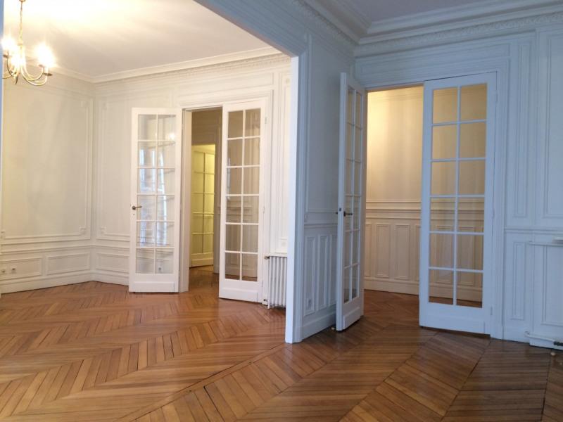 Rental apartment Paris 8ème 3785€ CC - Picture 2