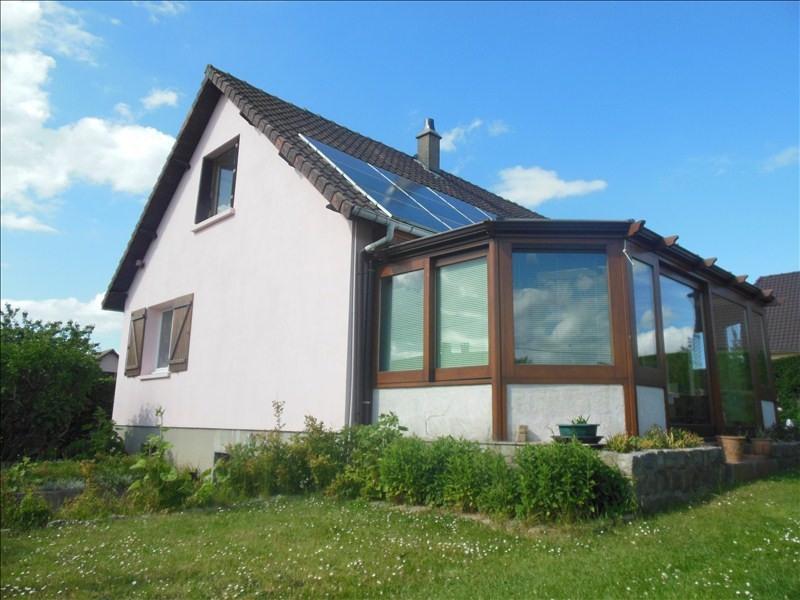 Vente maison / villa Belbeuf 254000€ - Photo 1