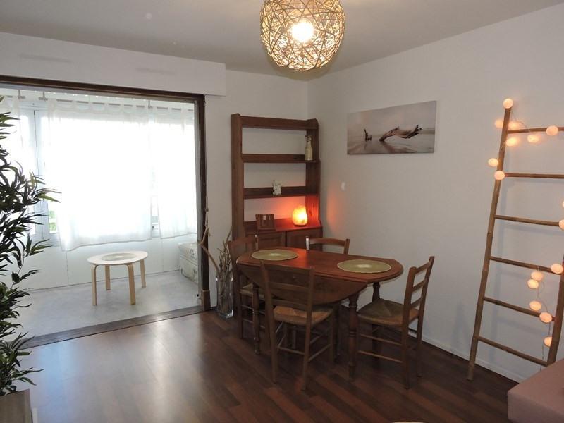 Location vacances appartement La grande motte 260€ - Photo 1