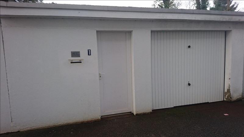 Vente parking Bonsecours 9600€ - Photo 1