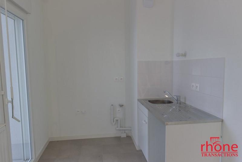 Vente appartement Villeurbanne 170000€ - Photo 6