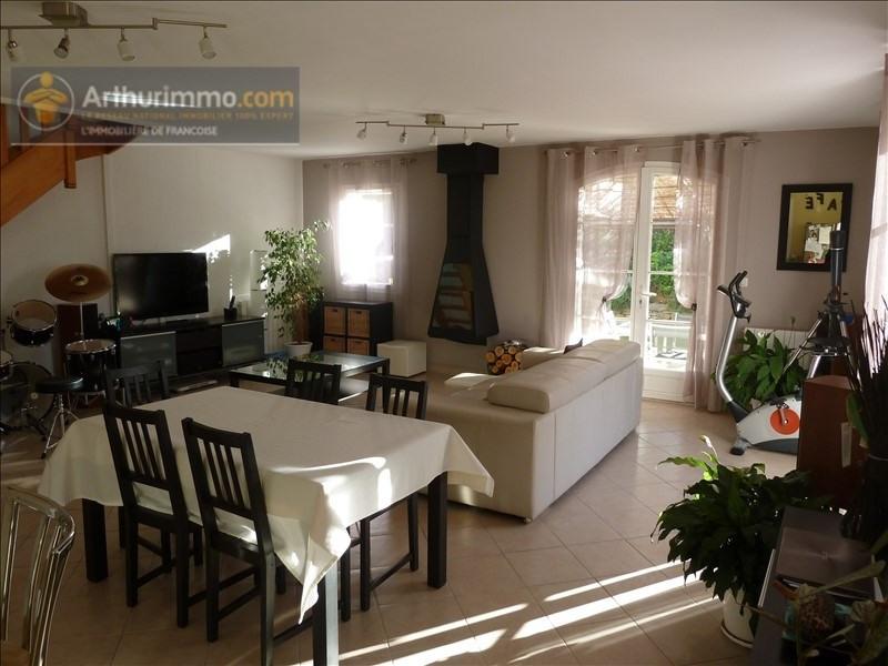 Sale house / villa Rougiers 385000€ - Picture 3