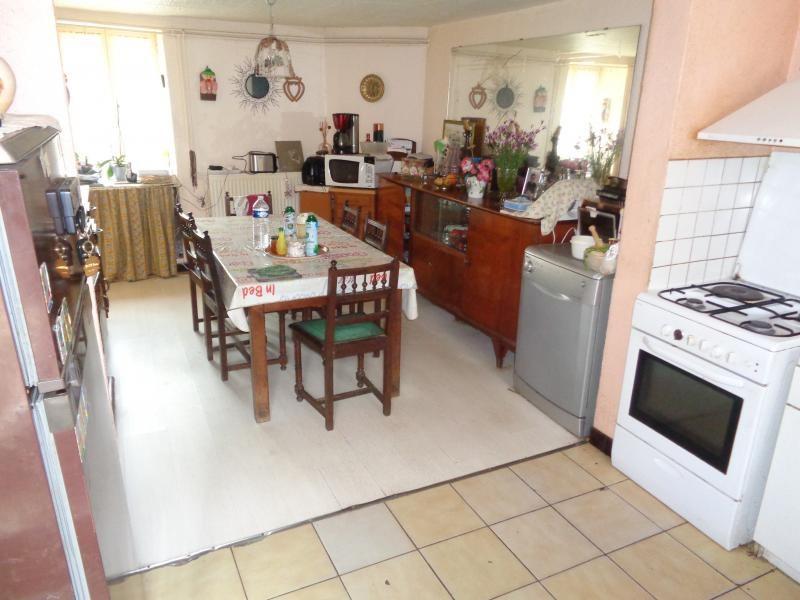 Vente maison / villa Bessines sur gartempe 129000€ - Photo 8